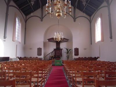 Image result for nieuwendammer kerk